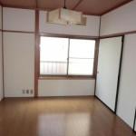 紅花ハイツ          2K   31,500円(1階) 画像3