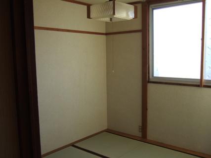中央ハイツ 103号    3DK   30000円 画像4