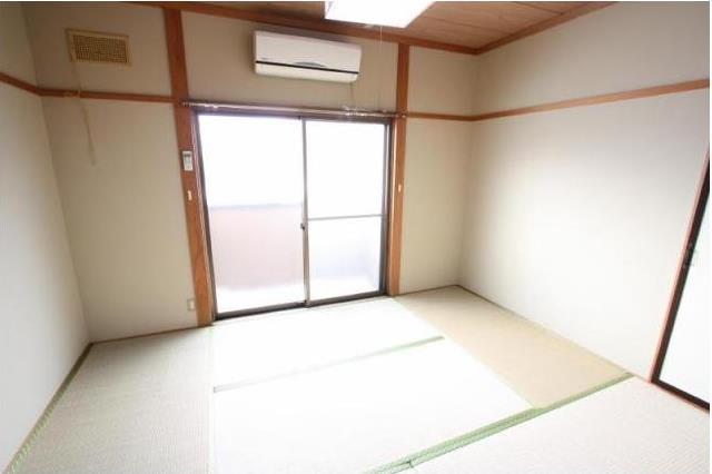 アネックス    2DK    43500円 画像5