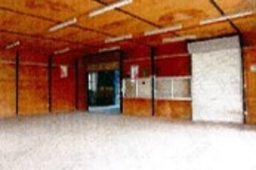 東根市中央西事務所・倉庫   16.5万 画像4