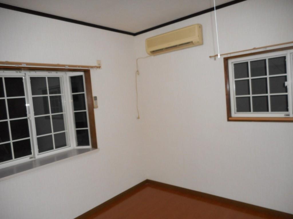 東根市神町コーポはらだ2DK  45000円      (お家賃ご相談いたします) 画像5