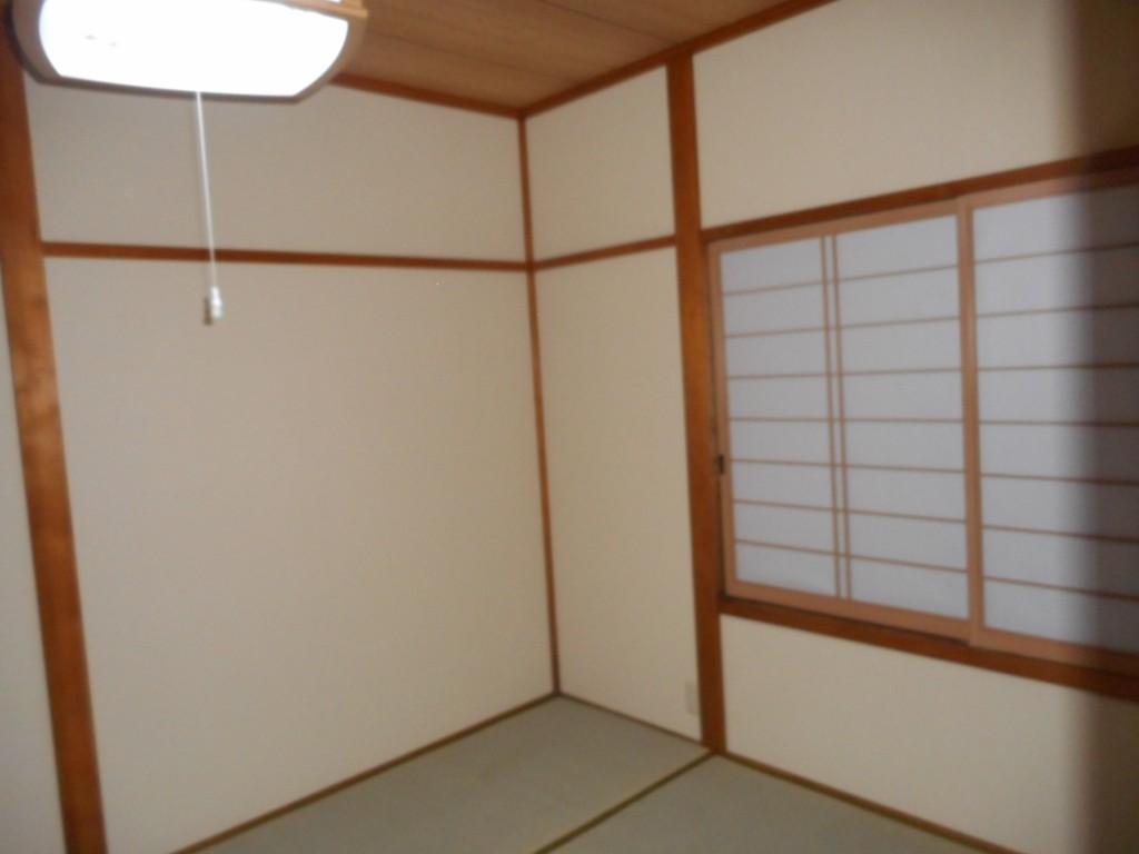 東根市神町コーポはらだ2DK  45000円      (お家賃ご相談いたします) 画像7