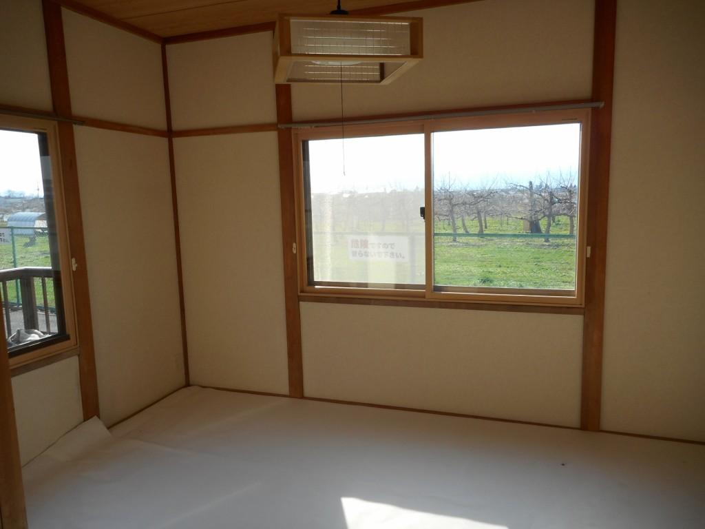 コーポドリーム2号館 2DK  (ペット可・猫のみ) 40,000円 画像5