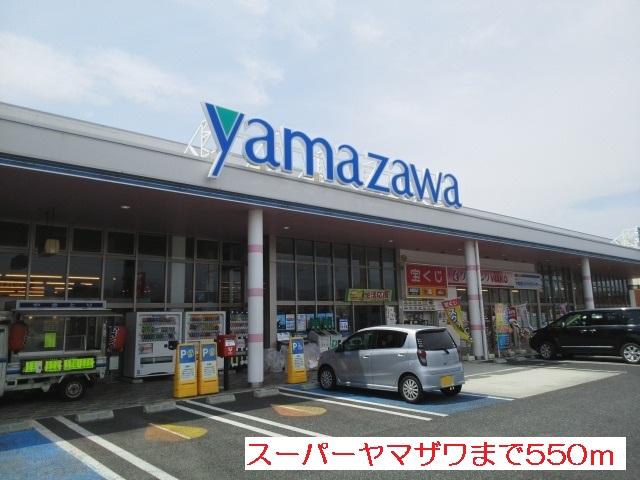 ソレイユ神町 B 203号  2LDK  56,000円    2021年9月中旬 画像12