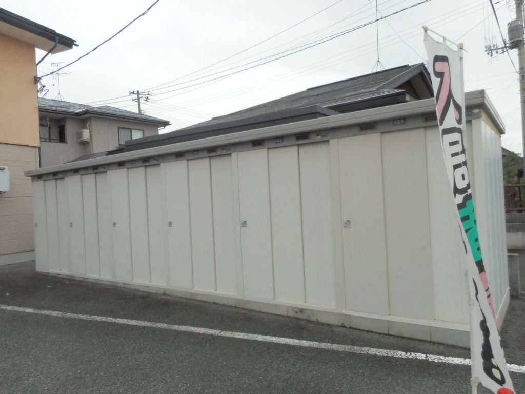 ガーデンハイツ 2DK   50000円 画像11