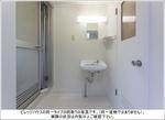 ビレッジハウス六田 1号棟    2DK      36,000 円  5階 画像9