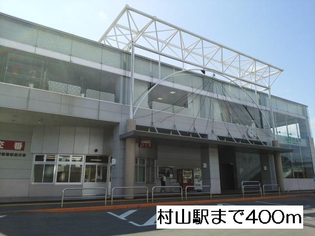 プリムローズ 102     2DK    45000円    即入居可   画像10