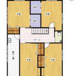 新築住宅 6LDK 東根市若木通り5丁目   3800万円