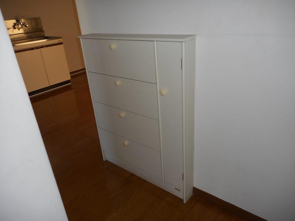 グレースフルシティ東根  (ペット可猫のみ)2DK      42000円(2階空き) 画像4
