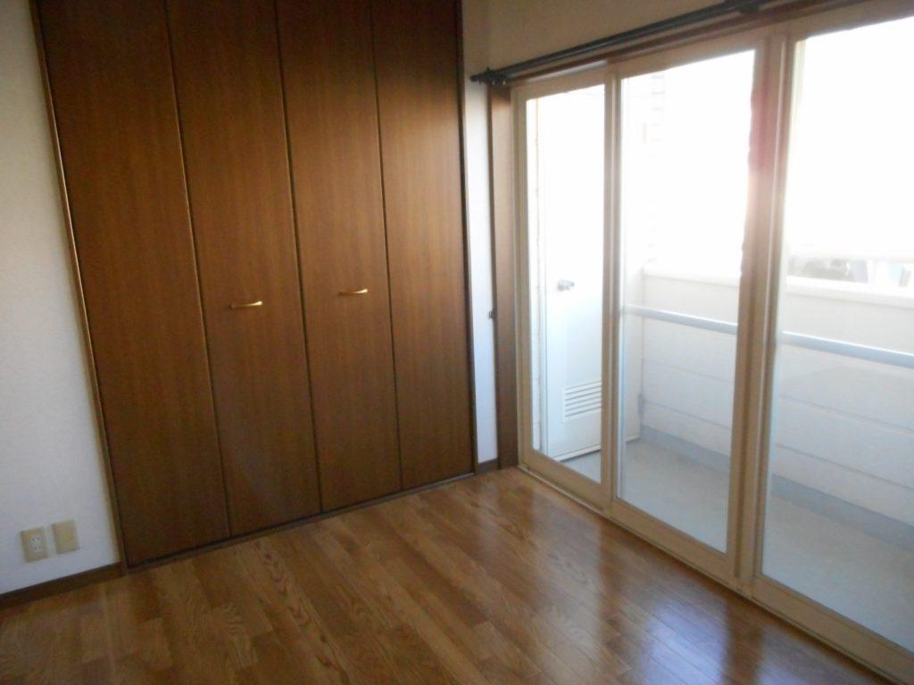 グレースフルシティ東根  (ペット可猫のみ)2DK      42000円(2階空き) 画像8