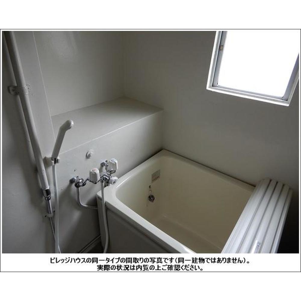 ビレッジハウス久野本2号棟          2K         25000円~30000円 画像8