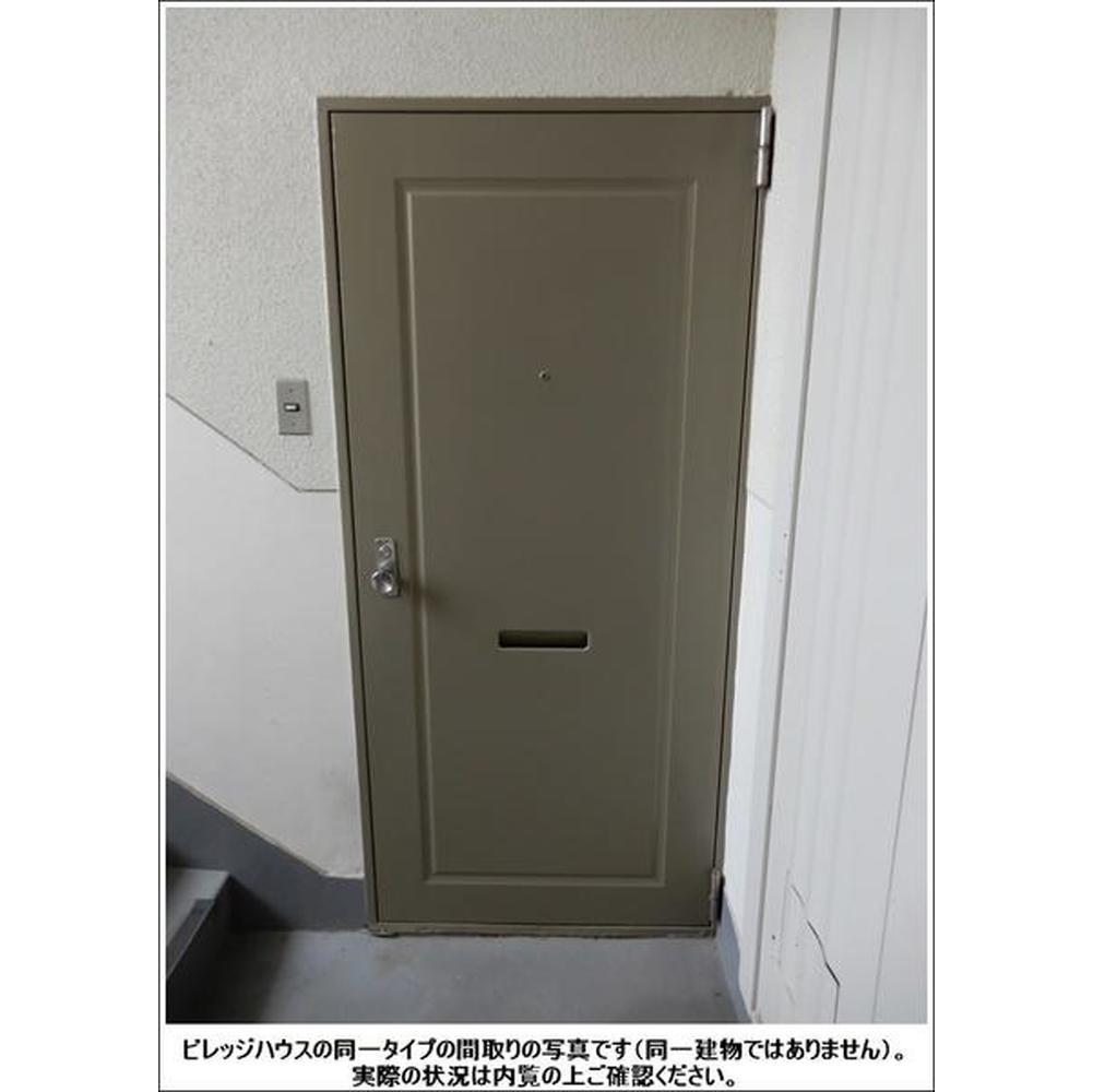ビレッジハウス久野本2号棟          2K         25000円~30000円 画像3