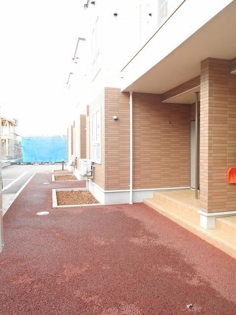 アプローズ104     2DK       51,000円    2021年10月下旬 画像12