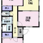 東芳賀3丁目戸建住宅A 101号         70,000円          2021/05中旬