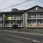 サンコーポ京屋  2DK  40000円  2階角部屋