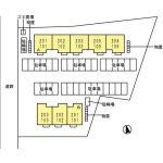 Soliell B 103   2LDK   61,000円   2021年11月18日 画像11