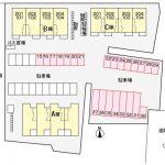新築・ジェントリー東根A103号  1LDK  56,000円    2020/03下旬  画像9