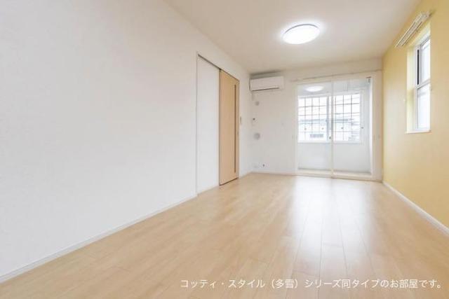 新築・ジェントリー東根A103号  1LDK  56,000円    2020/03下旬  画像4