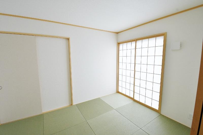クレイドルガーデン 東根市神町西 第10  3LDK~4LDK   1,890万円~2,190万円 画像6