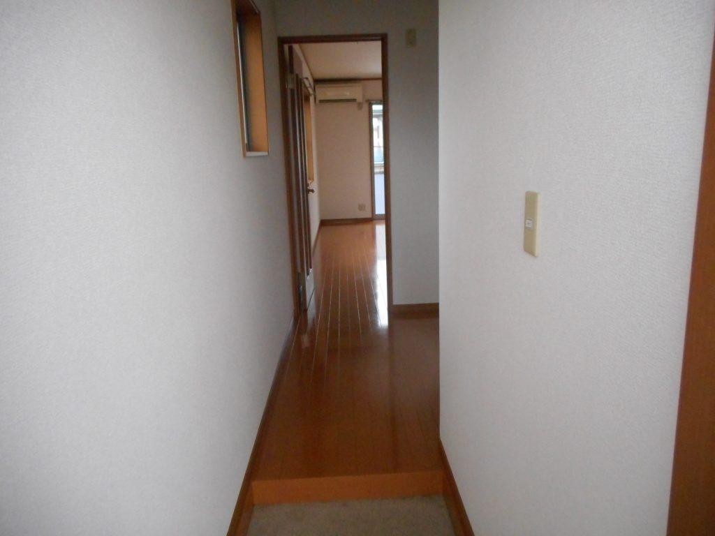 フォルムONE  1K  42000円  1階.2階角部屋空き♪ 画像3