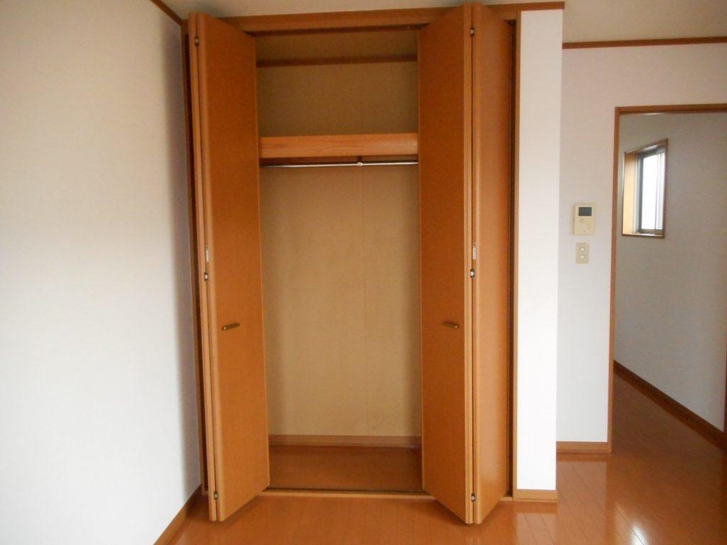 フォルムONE  1K  42000円  1階.2階角部屋空き♪ 画像8