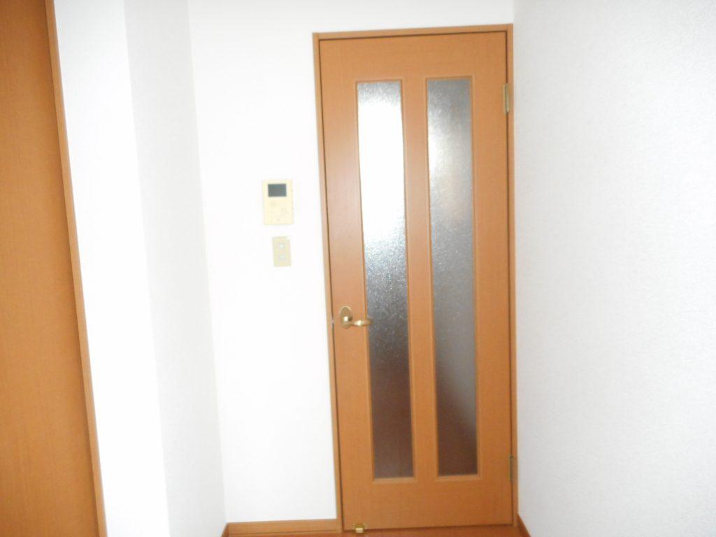 フォルムONE  1K  42000円  1階.2階角部屋空き♪ 画像10