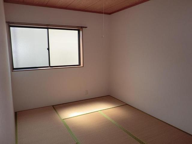東根市 バーディハウス1号棟  2DK 36500円  ペット可 🐱 画像5