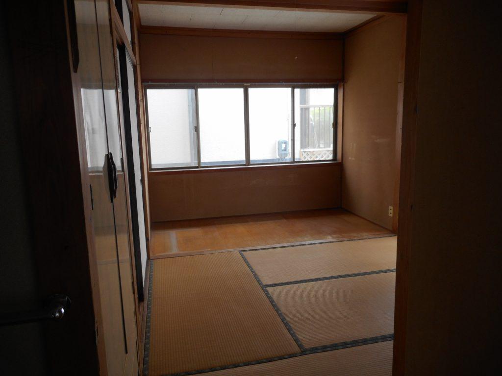 高橋貸家 4DK      40000円  (ペット可)2021/9~未定 画像6