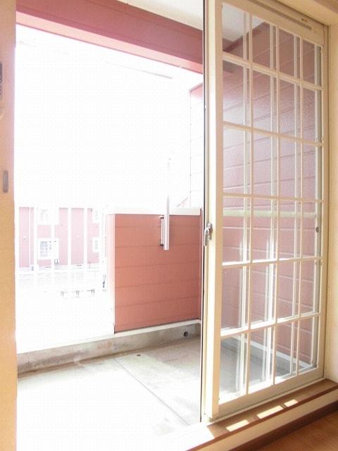 アスペンベ-ルD414  2DK   47,000円   画像6