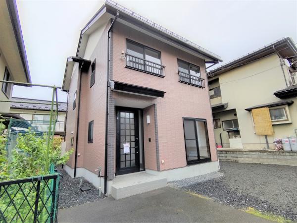 天童市中里3丁目 戸建て       3LDK        1679万円 画像1
