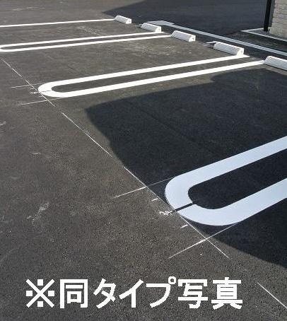 新築・ダンディライオン204  2LDK 60,000円   (ペット可)2021/09 画像12