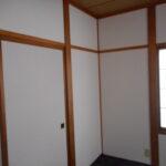 クローバー荘  102号  3DK(ペット可) 40000円   画像8