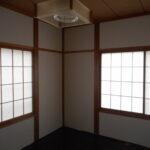 クローバー荘  102号  3DK(ペット可) 40000円   画像9