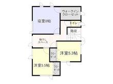 エスポワールヒルズ東山形【A棟】4LDK  2598万円 画像3