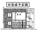 オリーブメゾン MK Ⅱ203  2LDK  65,000円  2021/08下旬
