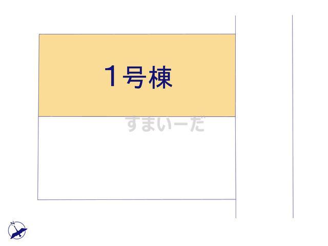 グラファーレ 東根市中央2期2棟  4LDK   2,580万円~2,680万円 画像3