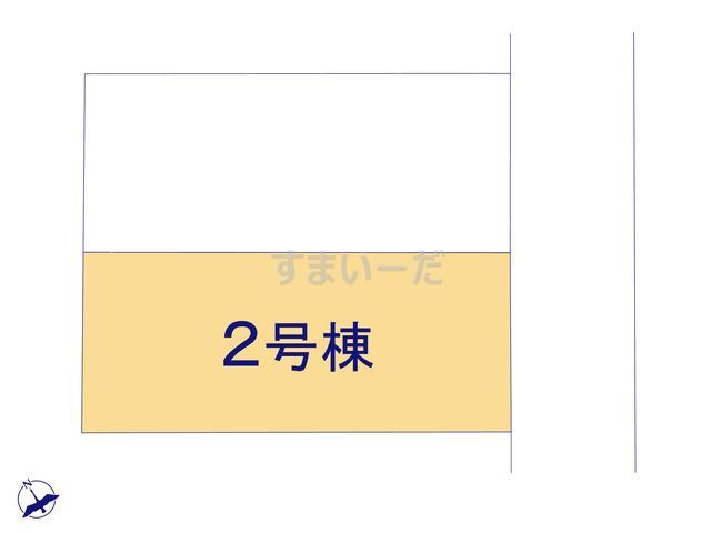 グラファーレ 東根市中央2期2棟  4LDK   2,580万円~2,680万円 画像6