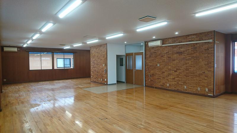 東根中央3丁目貸事務所  1R  10万円   2階 画像1