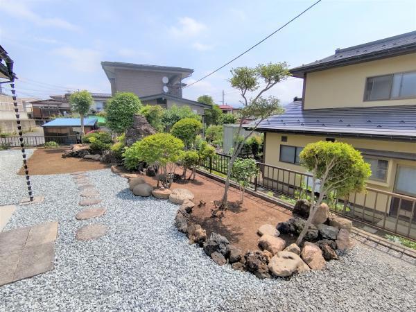 上山市新町一丁目中古住宅     7LDK   1729万円 画像13