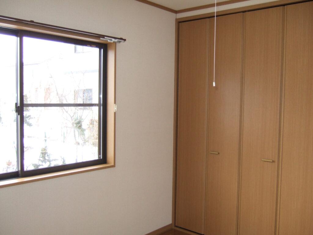 アメニテイパレス (メゾネット)A棟  3LDK  63000円  画像13