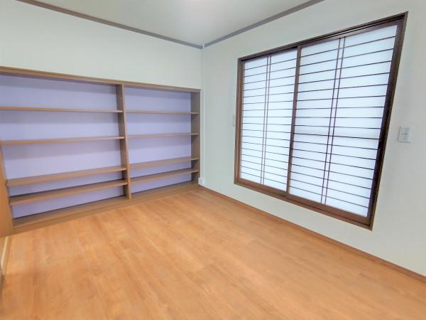 上山市新町一丁目中古住宅     7LDK   1729万円 画像9