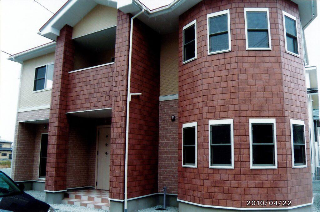 東根市鷺の森中古住宅  4LDK   2280万(価格応談可) 画像2
