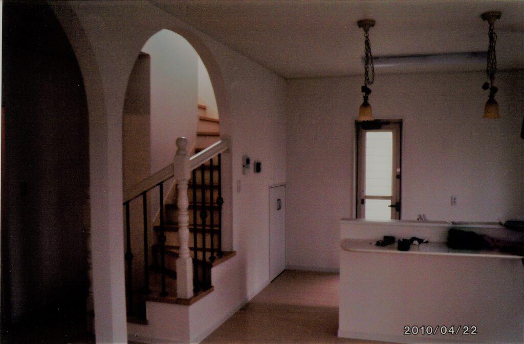東根市鷺の森中古住宅  4LDK   2280万(価格応談可) 画像6