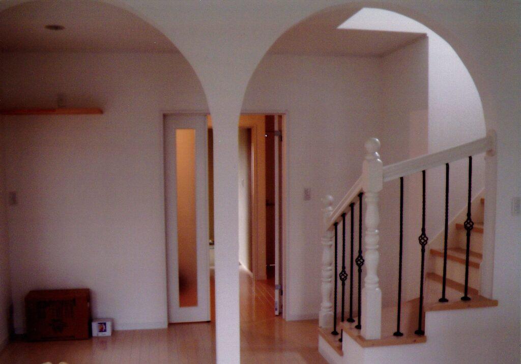 東根市鷺の森中古住宅  4LDK   2280万(価格応談可) 画像5