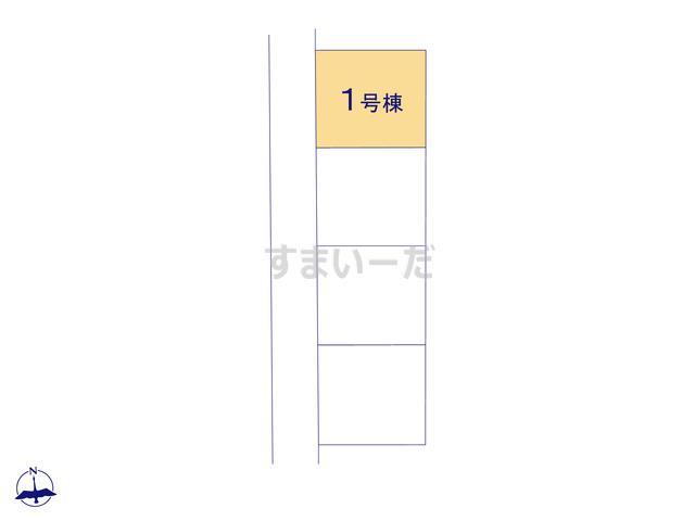 クレイドルガーデン 東根市神町西 第10  3LDK~4LDK   1,890万円~2,190万円 画像3